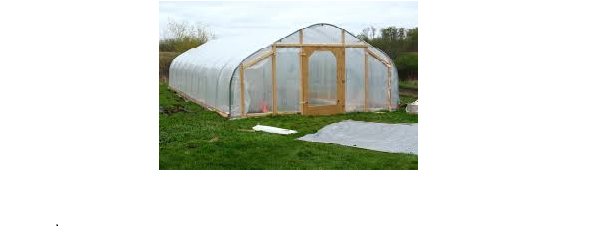 Greenhouse Sales