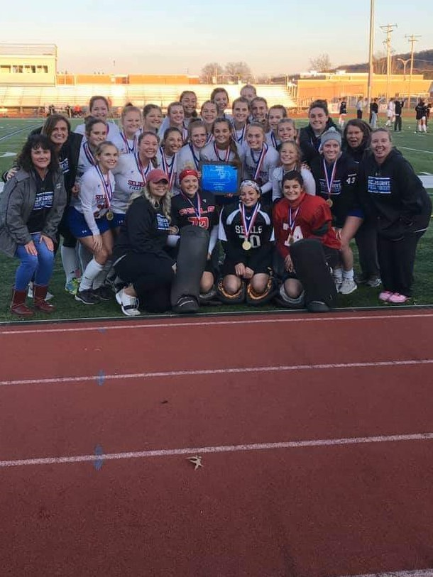 CONGRATULATIONS to our District IV Field Hockey Champions!!