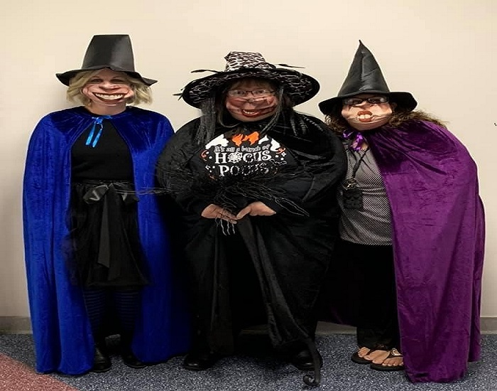Witchy Spirits