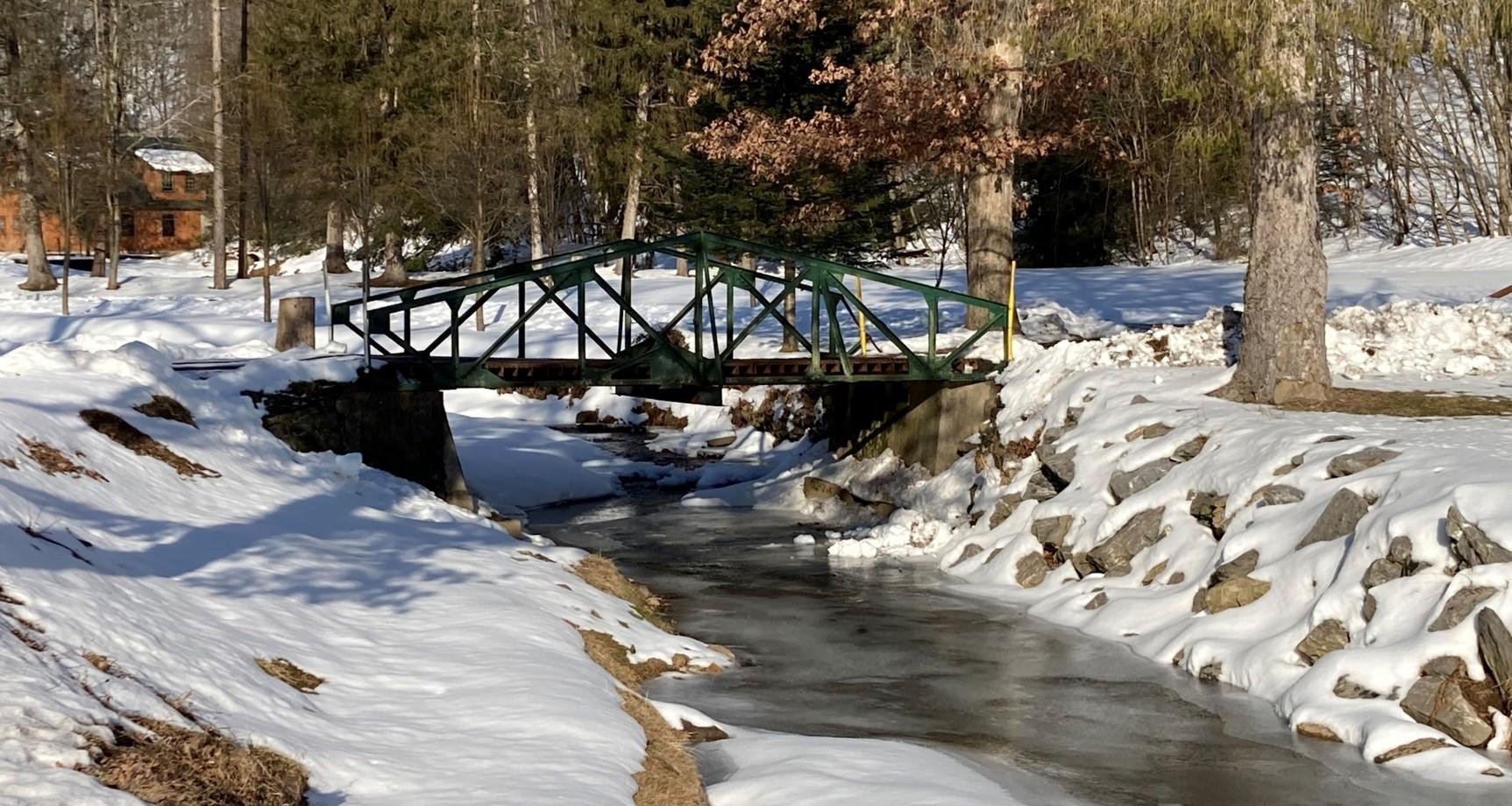 Silver Creek, Union Township