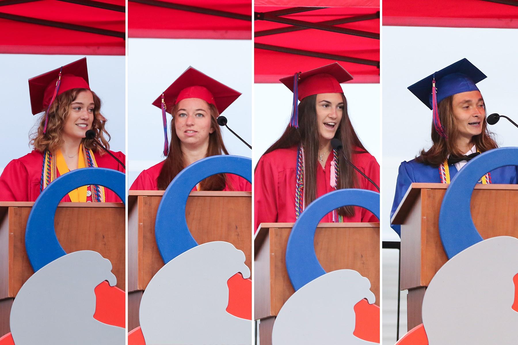 Graduation Class of 2020-2021